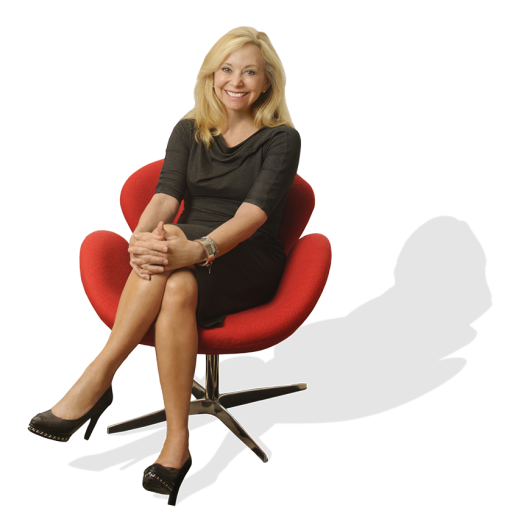 Julie Wainwright, CEO The RealReal