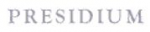 Presidium Holdings